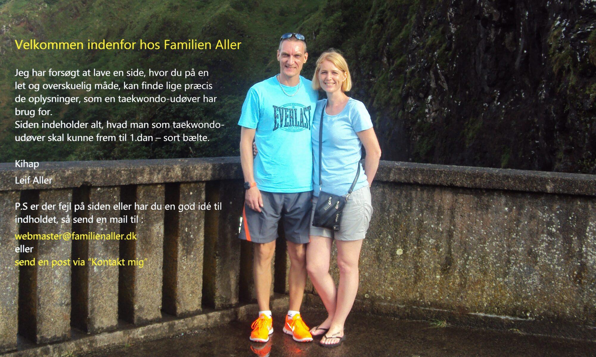 Familienaller.dk